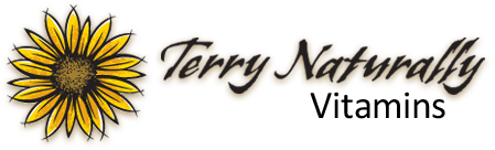 Terry Naturally Vitamins