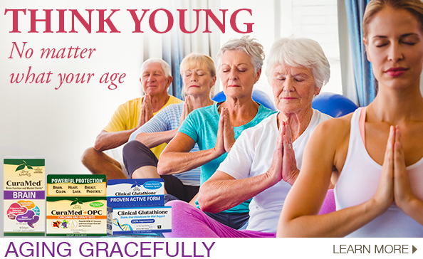 Aging Gracefully Wellness Package