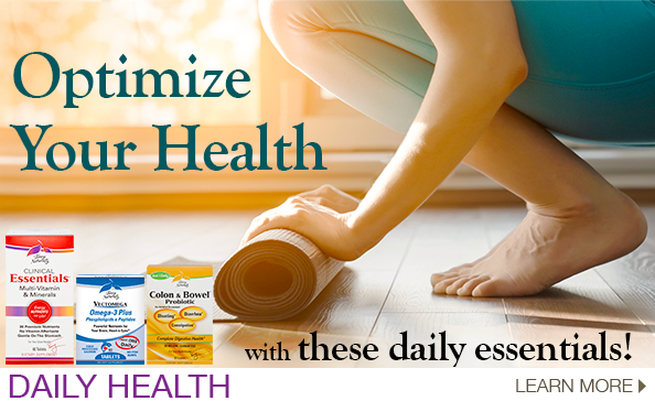 Daily Health Wellness Package