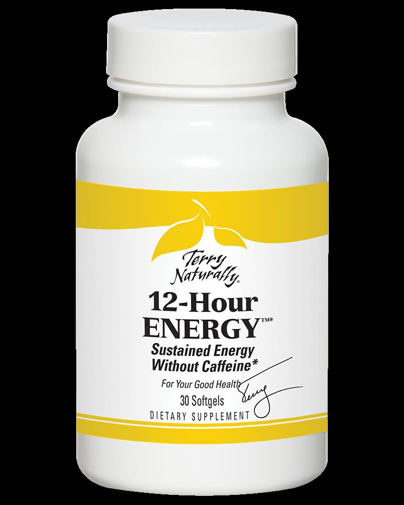 12-Hour Energy™ Caps