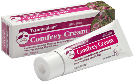 Traumaplant® Comfrey Cream