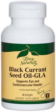 Black Currant Seed Oil-GLA™