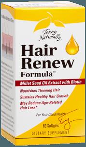 Hair Renew Formula™