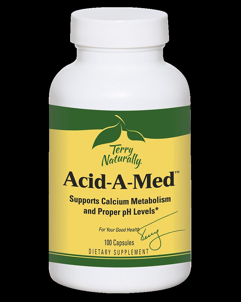 Acid-A-Med™
