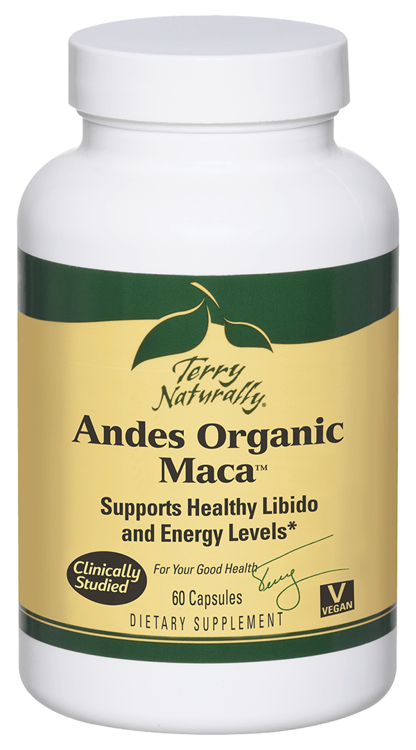 Andes Organic Maca™