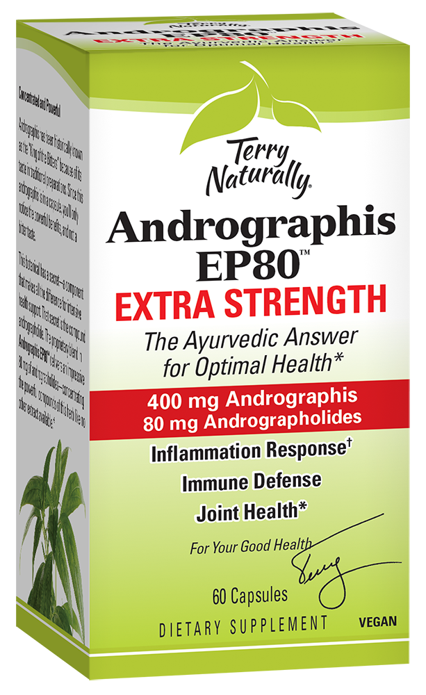Andrographis EP80™ Extra Strength