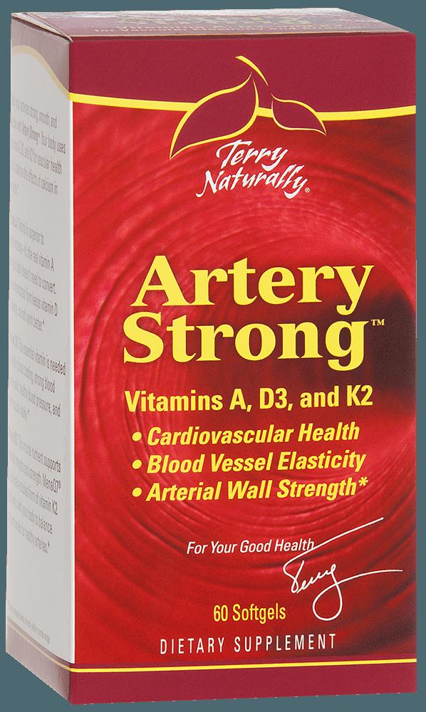 Artery Strong™