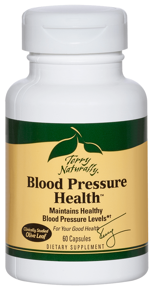 Blood Pressure Health™