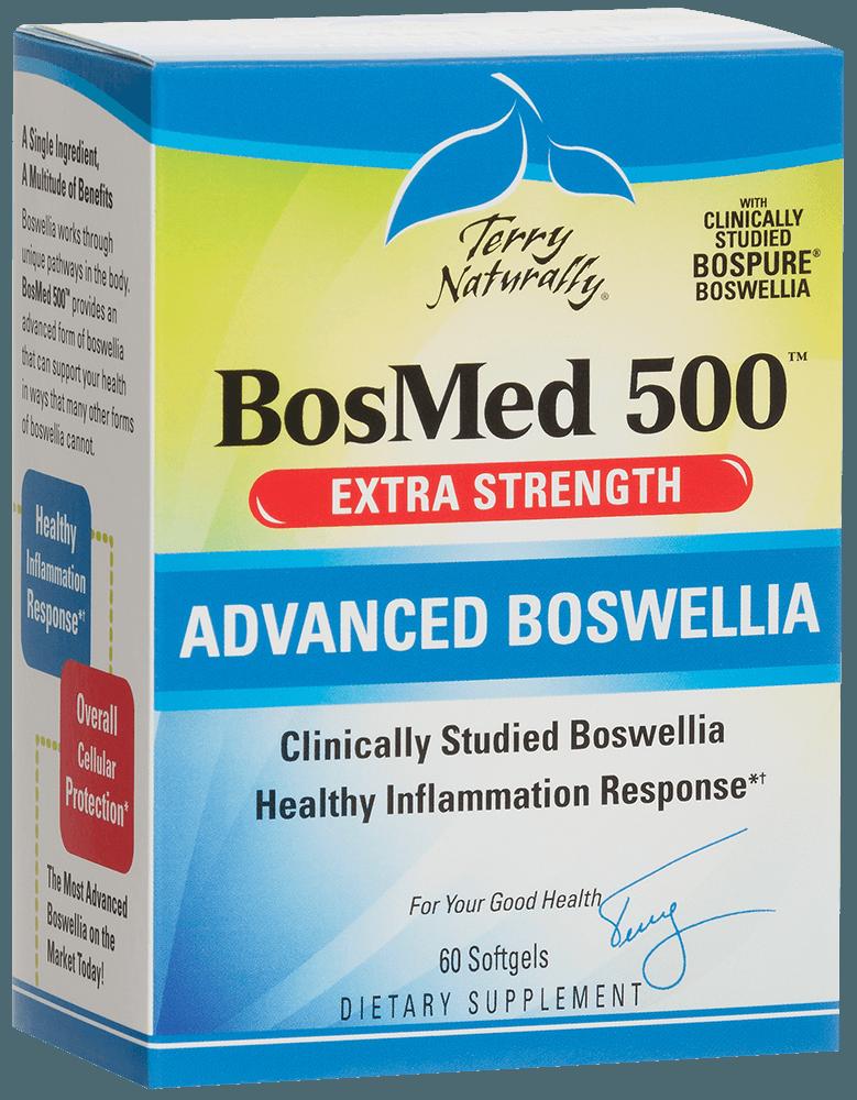 BosMed 500™