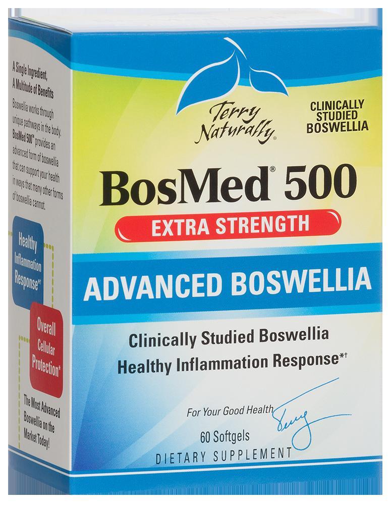 BosMed® 500
