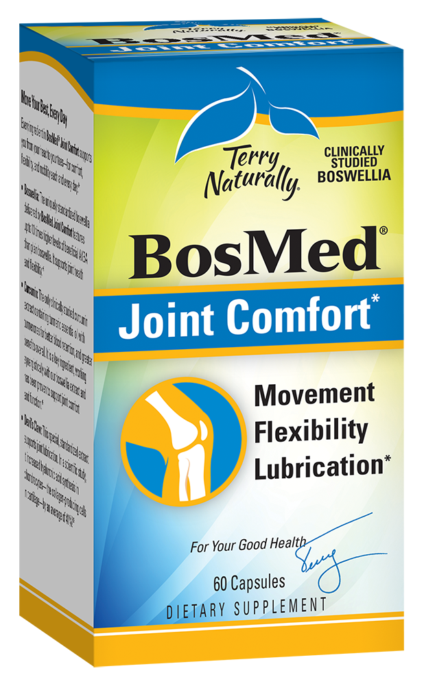 BosMed® Joint  Comfort*