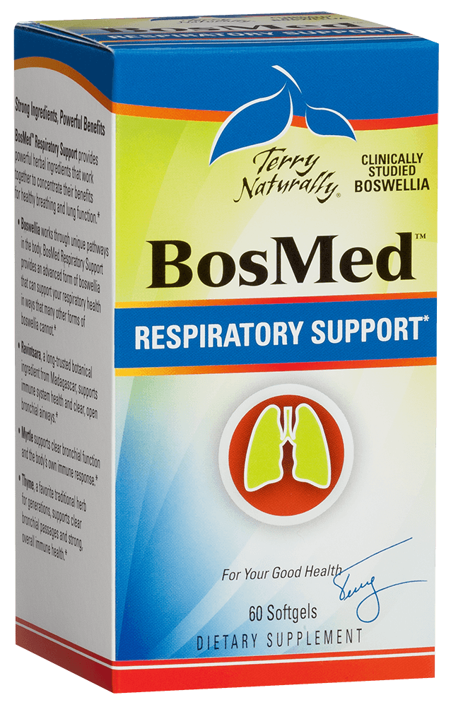 BosMed™ Respiratory Support*