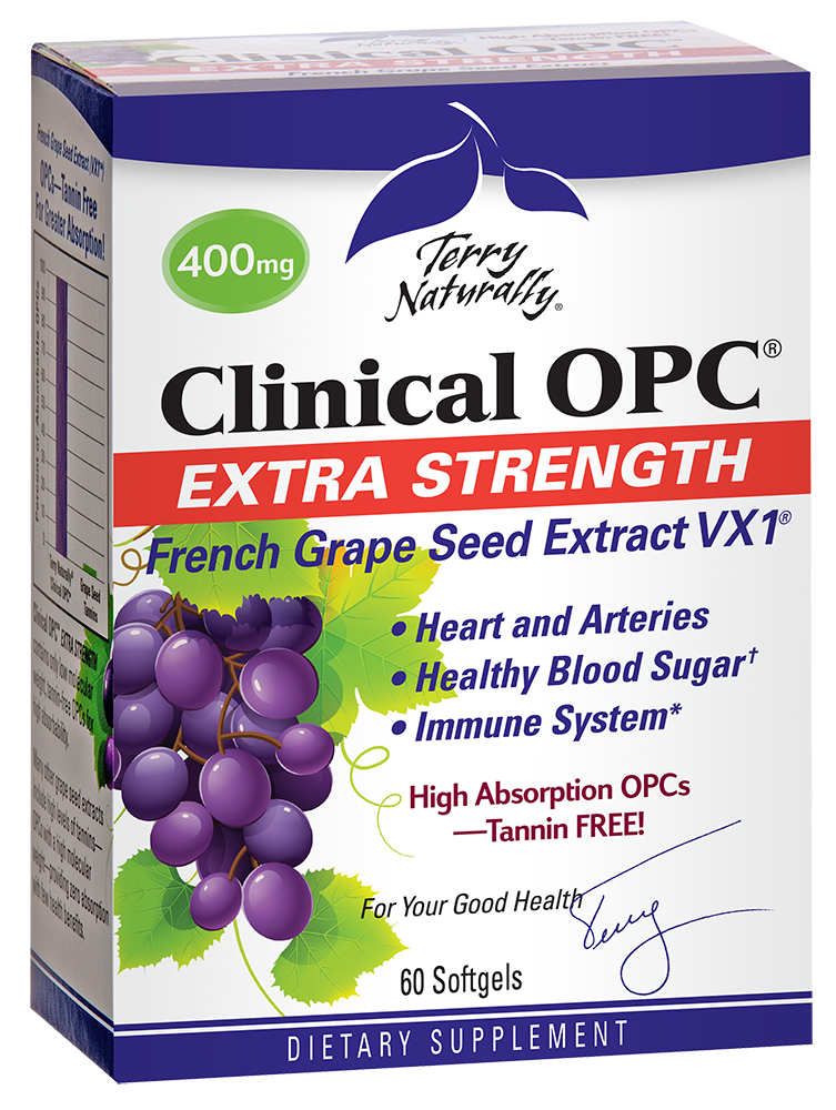 Clinical OPC® Extra Strength