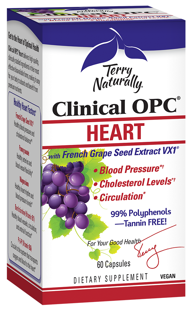 Clinical OPC® Heart