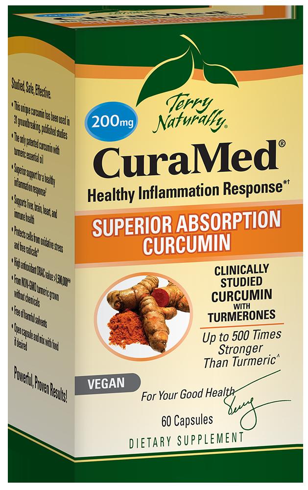 CuraMed® (200 mg)
