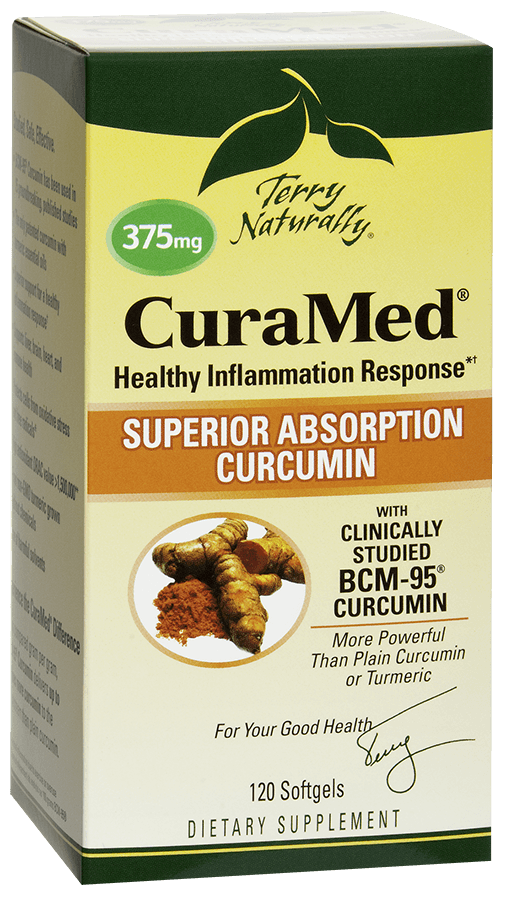 CuraMed® (375 mg)