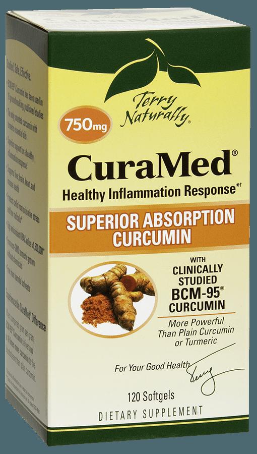 CuraMed® (750 mg)