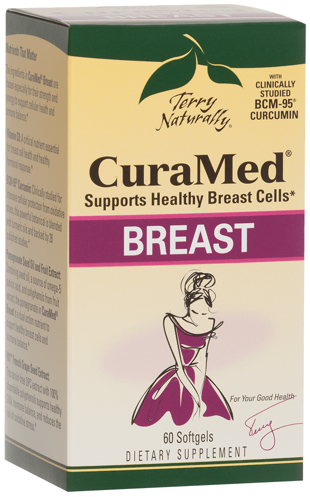 CuraMed® Breast