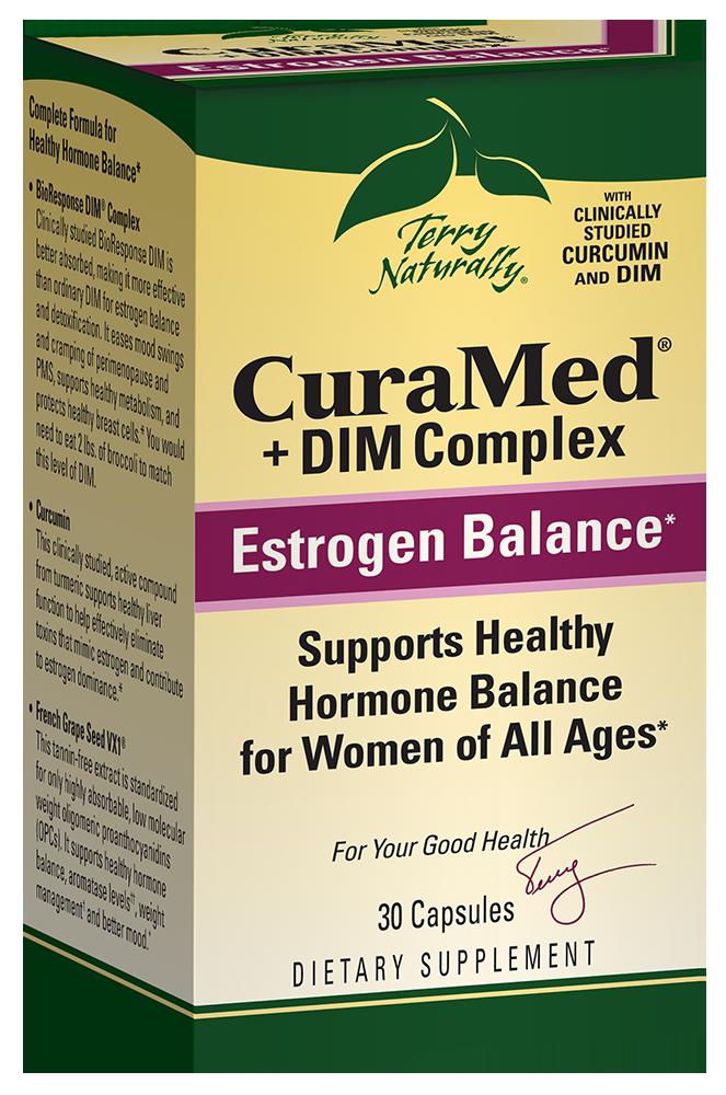 CuraMed® + DIM Complex
