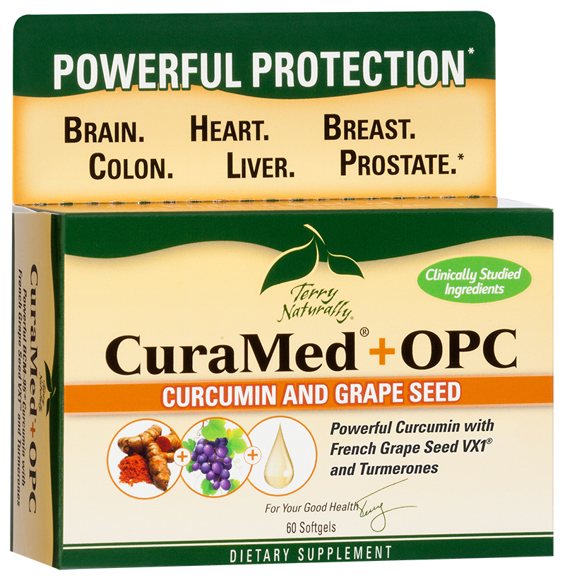 CuraMed® + OPC