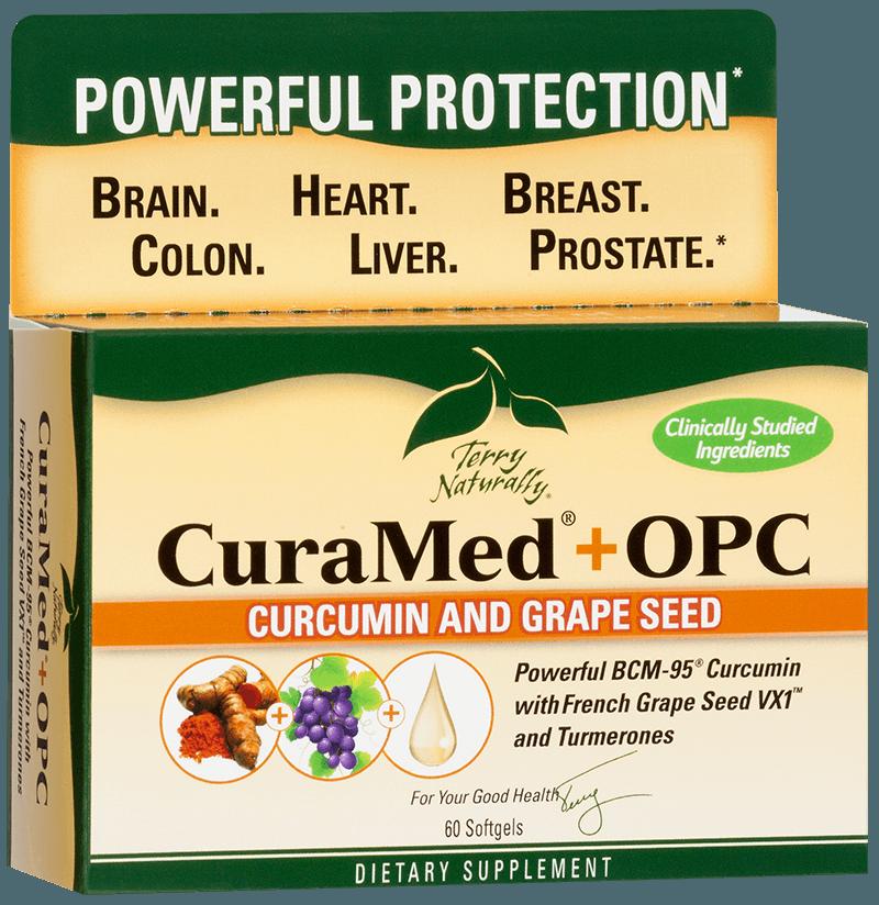 CuraMed®+OPC