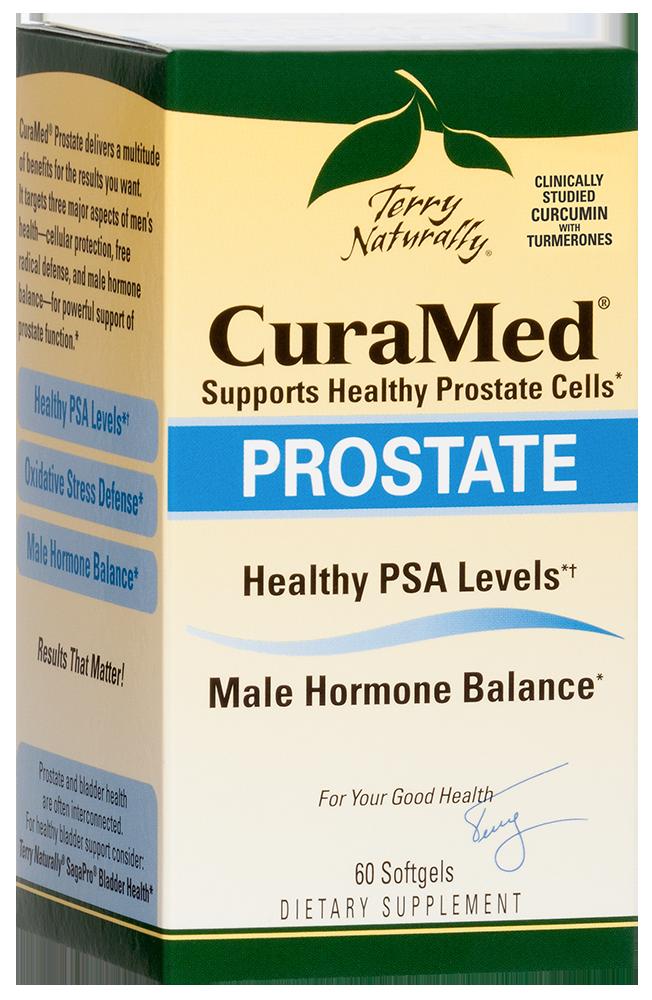 CuraMed® Prostate
