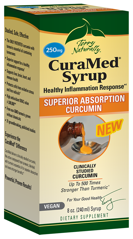 CuraMed® Syrup