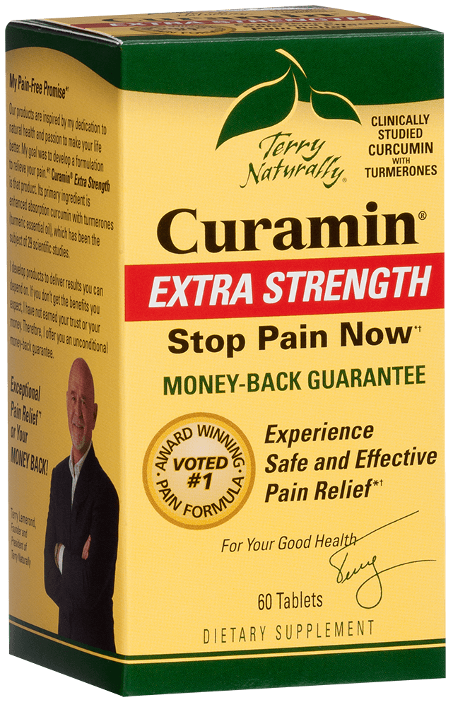 Curamin® Extra Strength