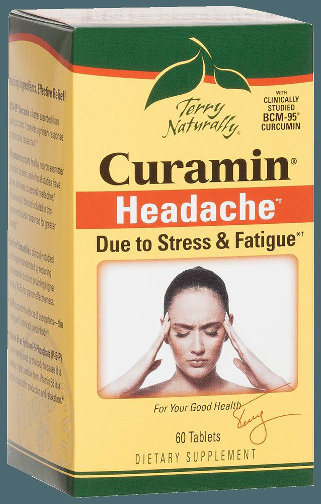 Curamin® Headache*†