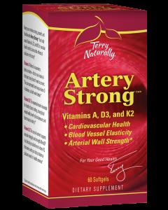 Artery Strong box