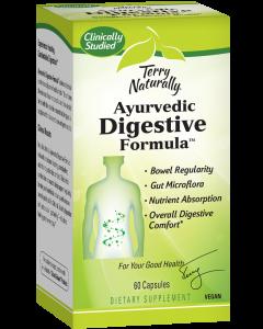 Ayurvedic Digestive Formula Carton