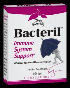 Bacteril Carton