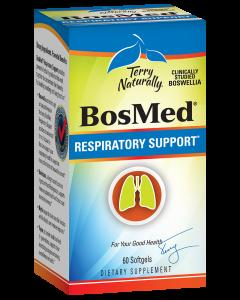 BosMed Respiratory Support Carton