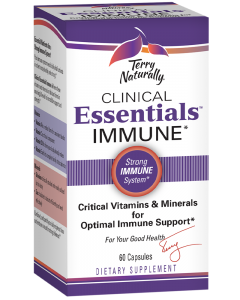 Clinical Essentials™ Immune* box