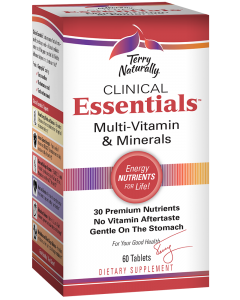 Clinical Essentials Multi-Vitamin