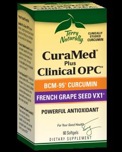 CuraMed® Plus Clinical OPC®