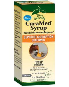 CuraMed® Syrup