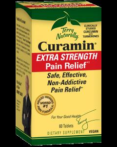 Curamin Extra Strength 60 Count Carton