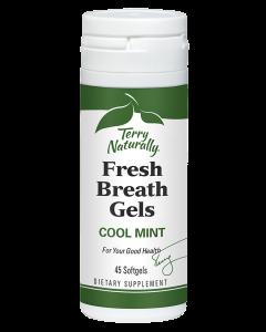 Fresh Breath Gels