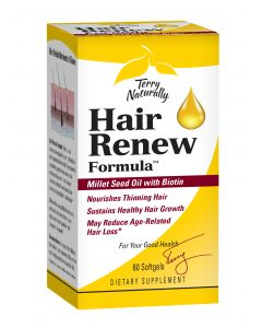 Hair Renew Formula Carton