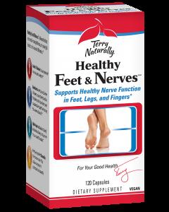 Healthy Feet & Nerves Carton