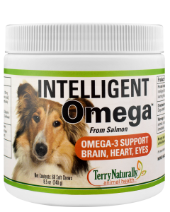 Intelligent Omega Bottle