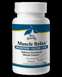 Muscle Relax Bottle