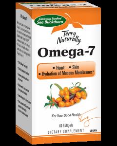 Omega-7 Carton