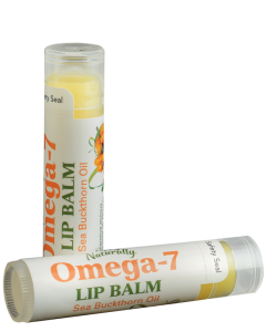 Omega7 Lip Balm