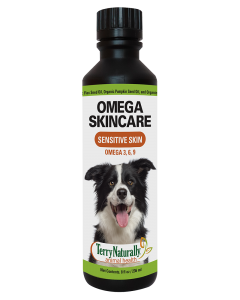 Skin & Coat • Essential Omega Blend for Dogs
