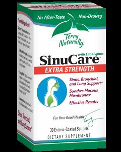 SinuCare Extra Strength Carton