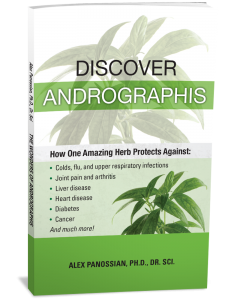 Discover Andrographis