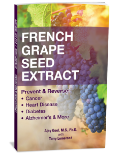 French Grape Seed Extract