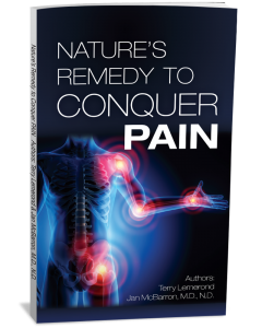 Nature's Remedy To Conquer Pain